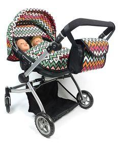 Sand Doll Babyboo Deluxe Pram Stroller Swiveling Wheels