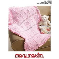 06e33e669 34 Best Mary Maxim Baby s Best Dk Sportweight Yarn images