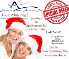 Get a Beautiful Smile!:- http://www.atooth.com/lincoln-park-office/