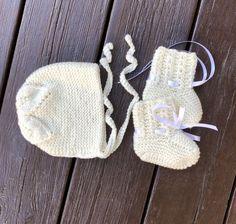 Babylue og sokker Shopping, Threading