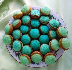 Cake pops en dégradé, avec la machine à cake pops Babycakes