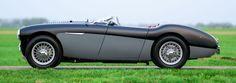 Austin Healey 100/4 BN2 'M - Le Mans', 1955