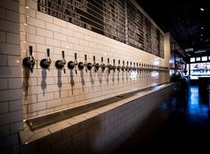 Gifts for the Local Wine/Beer Enthusiast: With a rotating seasonal beer tap, every visit to #Oak&Ore in #OKC can be a new experience! Buy a gift card for anyone to enjoy at any time!
