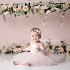BLUSH Nova Off the Shoulder Tutu Dress Girls Tutu Dresses, Tutus For Girls, Flower Girl Dresses, Baby Girls, Princess Girl, Princess Birthday, Half Birthday, 1st Birthday Photoshoot, Baby Couture
