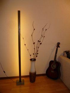 Floor Floor Lamp Wooden Lamp Interior Lamp Standing lamp Concrete lamp Lodge Decor Floor Lamps - All For House İdeas Retro Floor Lamps, Wooden Floor Lamps, Wooden Lamp, Lodge Decor, Lamp Cord, Concrete Lamp, Living Room Decor, House Design, Candles