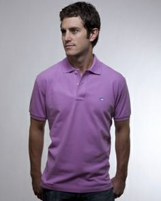 Southern Tide Skipjack Classic Polo Thistle Day And Nite, Southern Tide, Casual Attire, Polo Shirt, Classic, Mens Tops, Shirts, Clothes, Fashion