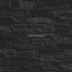 Factory 2014 – Rasch Vliestapete – Tapete in den Farben Schwarz, Anthrazit jetzt bei TapetenMax® ✔ Schnelle, sichere Lieferung ✔ Kostenloser Versand ab 50€