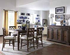 Trisha Yearwood Dining Room Nashville Dining Room Chair  Dining Fair Klaussner Dining Room Furniture Design Decoration