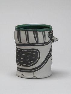Vince Palacios by American Museum of Ceramic Art, via Flickr