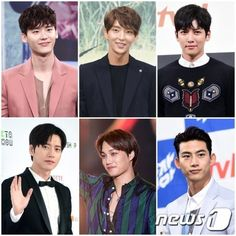 "Lee Jun Ki, Lee Jong Suk, Ji Chang Wook, Park Hae Jin, 2PM's Taecyeon, EXO's Kai to star on Lotte's ""Six First Kisses"" - http://www.kpopvn.com/lee-jun-ki-lee-jong-suk-ji-chang-wook-park-hae-jin-2pms-taecyeon-exos-kai-to-star-on-lottes-six-first-kisses/"