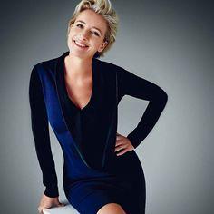 Emma Thompson - MiNDFOOD Magazine - March 2014