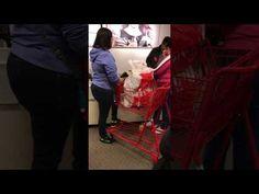 JCPenney Shopper in Louisville, Kentucky, Goes on Racist Rant Against 2 Hispanic Customers: Viral Video | Newser Mobile