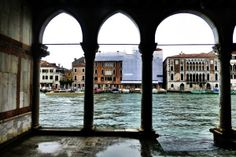 The Venice Biennale kicked off a few weeks ago and will last until November 24, 2013. Paula de la Cruz reports from the Grand Canal.