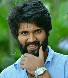 Vijay Deverakonda New HD Wallpapers & High-definition images