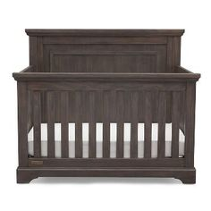 Simmons Kids SlumberTime Paloma 4 In 1 Convertible Crib