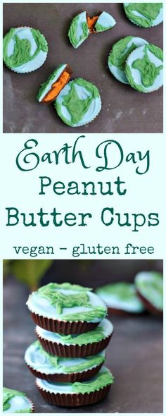 Earth Day Peanut Butter Cups spabettie Source by spabettie Vegetarian Recipes Easy, Delicious Vegan Recipes, Dairy Free Recipes, Raw Food Recipes, Vegan Gluten Free, Appetizer Recipes, Healthy Recipes, Candy Recipes, Party Desserts