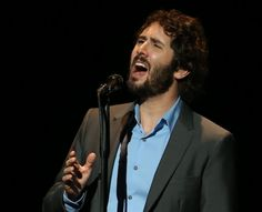 Josh Groban in concert at Shea's | Photo Galleries | Buffalonews.com