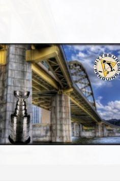 Lockscreen-Pittsburgh Penguins