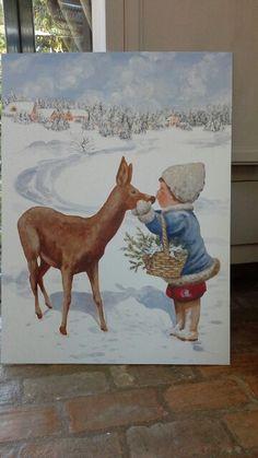 Dipinto da Renzo