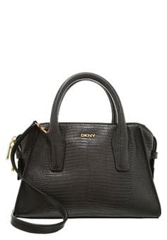 DKNY SUTTON  - Handbag - dark grey £165.00 #BestPrice #shopping #ClothingSale