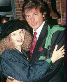❤ Andrea Del Boca and Gustavo Bermudez 1990s, Celebs, Actors, My Love, Music, Movies, Fictional Characters, Tv, Pereira