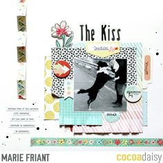 Marie Friant - The Kiss.1
