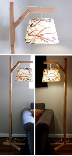 20 Easy DIY Lamp Ideas for Creative Home Decor on a Budget Diy