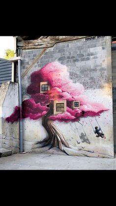 Pacone Graffiti France