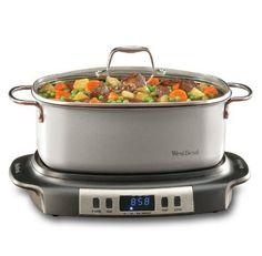 West Bend Slow Cooker #kitchentips