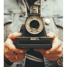 Appareil photo Polaroid I-1