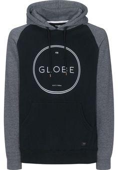 Globe Windsor - titus-shop.com  #Hoodie #MenClothing #titus #titusskateshop