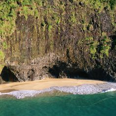Many of Kauai's secluded beaches are accessible by hiking trails.