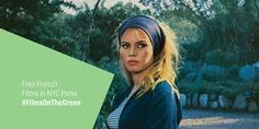 Films on the Green 2017 | French Culture