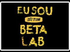 Tá perto de eu ser um beta lab