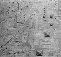 China pyramids