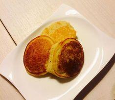Meine Sattmacher: Sattmacher Pancakes