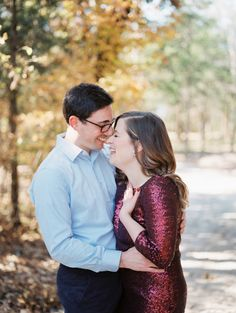 Raise your hand if you're not ready for fall to end? Yeah, me neither. So instead of accepting the inevitable, I'm just might choose to never leave this gallery. It's a celebration of all things autumn, and the perfect inspo for an engagement session among the golden leaves. Thanks Lisa Dolan for adding these gems to THE […]
