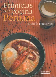 Primicias de la cocina peruana