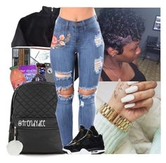 """""""Liesssss"""" by santo-wife ❤ liked on Polyvore featuring beauty and NIKE"""