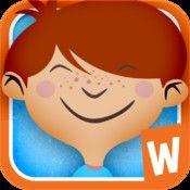 Spel för barn - Sex pedagogiska spel