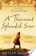 Tuhat loistavaa aurinkoa (A Thousand Splendid Suns) by K. Hosseini.  A true cultural expedition.