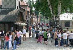 Auschwitz | Guides tours for individual visitors from Nov 1 to March 31