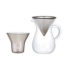 Discover the Kinto Slow Coffee Style - Coffee Carafe Set - 300ml at Amara
