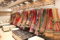 Best Places to Shop for Bridal Lehengas in Chandni Chowk - BollywoodShaadis.com
