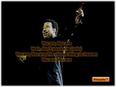 """Lionel Richie - The Closest Thing To Heaven [lyrics] ...  From the album """"Time"""" <3 <3 <3"""
