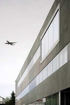 [Schoolcenter] Opfikon/ Switzerland architect: e2a architecten| Radek Brunecky architecture photography Zürich