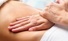 Osteopathie – Die sanfte Hilfe