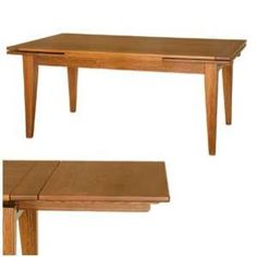 Dining Table Online, Leaf Drawing, Amish Furniture, Dining Bench, Dining Tables, Craftsman, Hardwood, Studios, Cherry
