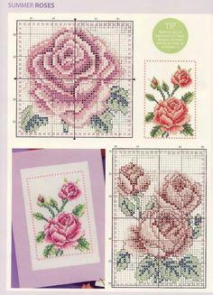 Gallery.ru / Фото #10 - Cross Stitch Card Shop 61 - WhiteAngel