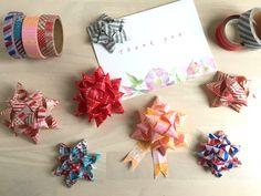 かわいい柄を見かけるとついつい買ってしまうマスキングテープ。気がつくとストックがいっぱい!なんてことはありませんか?これまでも色々なマステ活用レシピをご紹介してきましたが、今回は、バレンタインにも使えるかわいいラッピング… Masking Tape, Washi Tape, Diy And Crafts, Paper Crafts, Diy Cards, Holidays And Events, Handicraft, Origami, Birthday Cards